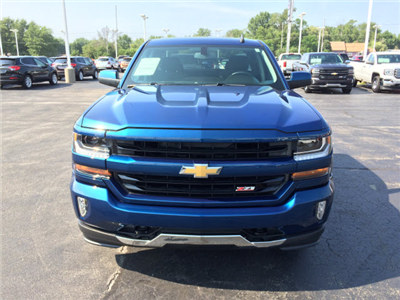 2016 Silverado 1500 Double Cab 4x4, Pickup #109542 - photo 3