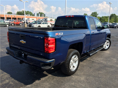 2016 Silverado 1500 Double Cab 4x4, Pickup #109542 - photo 6