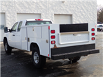2008 Silverado 1500 Extended Cab 4x4,  Service Body #109579 - photo 6