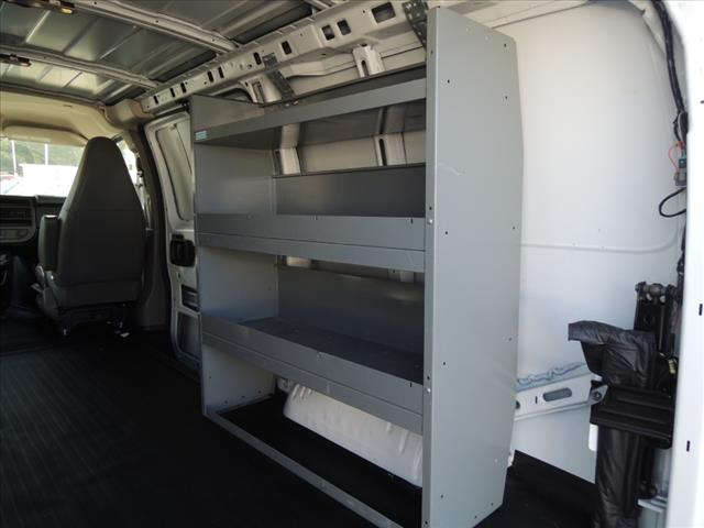 2017 Express 2500,  Empty Cargo Van #109594 - photo 19
