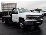 2015 Silverado 3500 Regular Cab Platform Body #109631 - photo 1