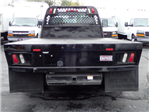 2015 Silverado 3500 Regular Cab Platform Body #109631 - photo 6