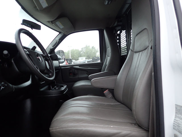 2014 Savana 2500, Cargo Van #109637 - photo 6