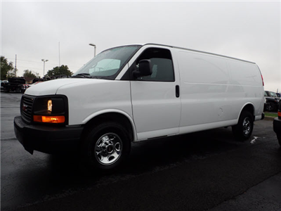 2014 Savana 2500, Cargo Van #109637 - photo 1