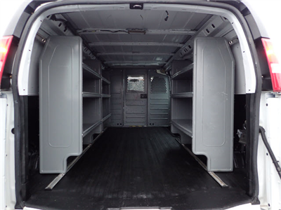 2014 Savana 2500, Cargo Van #109637 - photo 7