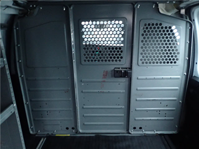 2014 Savana 2500, Cargo Van #109637 - photo 10
