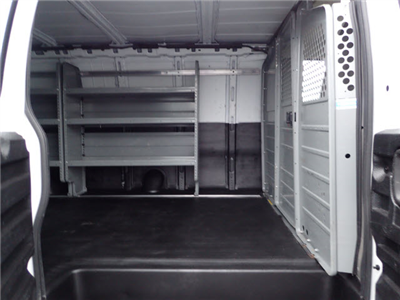 2014 Savana 2500, Cargo Van #109637 - photo 11