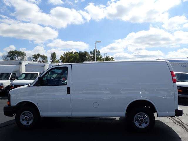2016 Savana 2500, Cargo Van #109645 - photo 5
