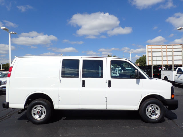 2016 Savana 2500, Cargo Van #109645 - photo 8
