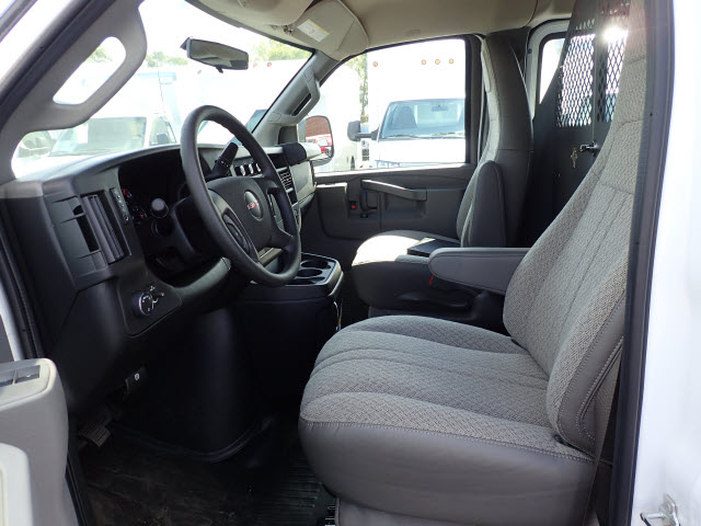 2016 Savana 2500, Cargo Van #109645 - photo 16