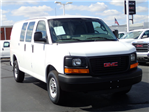 2016 Savana 2500, Cargo Van #109645 - photo 1