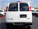 2016 Savana 2500, Cargo Van #109645 - photo 7