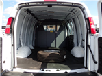 2016 Savana 2500, Cargo Van #109645 - photo 12