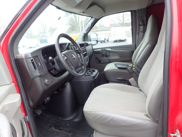 2008 Savana 3500, Cargo Van #109688A - photo 15