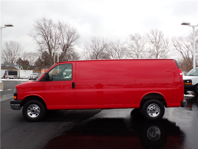 2008 Savana 3500, Cargo Van #109688A - photo 5
