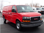 2008 Savana 3500, Cargo Van #109688A - photo 1
