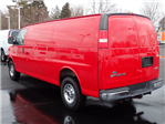 2008 Savana 3500, Cargo Van #109688A - photo 6