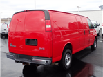 2008 Savana 3500, Cargo Van #109688A - photo 2