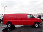 2008 Savana 3500, Cargo Van #109688A - photo 8