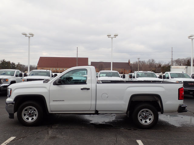 2016 Sierra 1500 Regular Cab 4x2,  Pickup #109774 - photo 5
