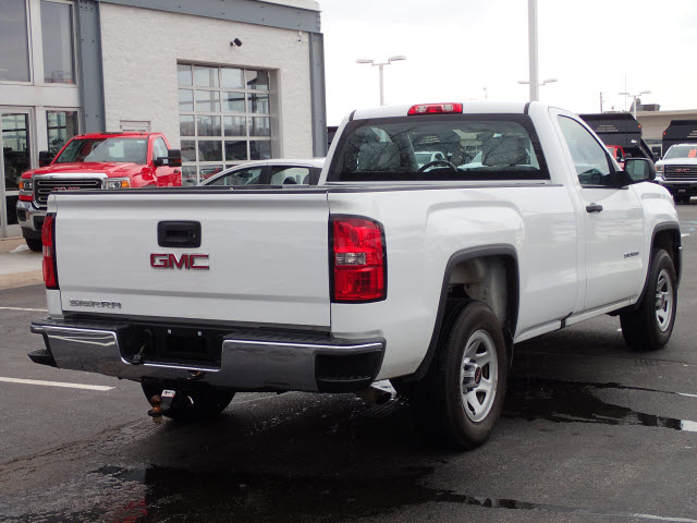 2016 Sierra 1500 Regular Cab 4x2,  Pickup #109774 - photo 2