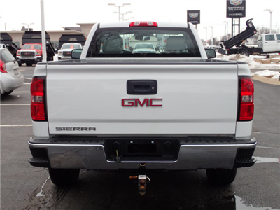 2016 Sierra 1500 Regular Cab 4x2,  Pickup #109774 - photo 7