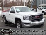 2016 Sierra 1500 Regular Cab 4x2,  Pickup #109774 - photo 21