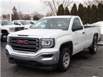 2016 Sierra 1500 Regular Cab 4x2,  Pickup #109774 - photo 4