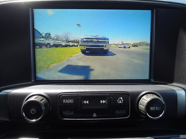 2017 Silverado 2500 Crew Cab 4x2,  Service Body #109779 - photo 27