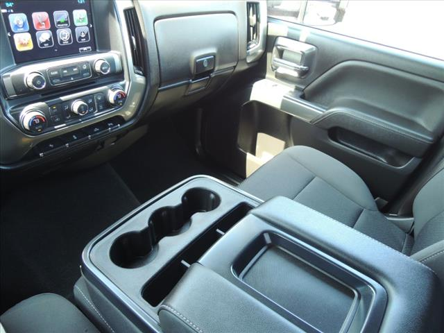 2017 Silverado 2500 Crew Cab 4x2,  Service Body #109779 - photo 29