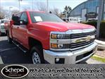 2017 Silverado 2500 Crew Cab 4x2,  Service Body #109779 - photo 1