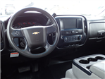 2017 Silverado 2500 Double Cab 4x2,  Service Body #109780 - photo 13