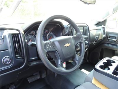 2017 Silverado 2500 Regular Cab 4x2,  Service Body #109787 - photo 15