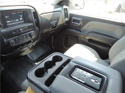 2017 Silverado 2500 Regular Cab 4x2,  Service Body #109787 - photo 25