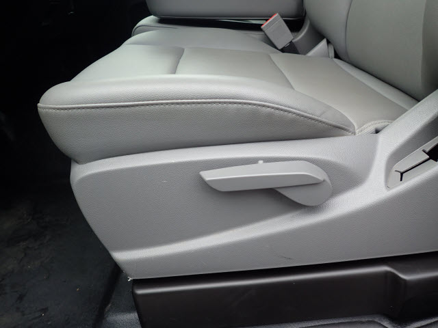 2017 Sierra 2500 Regular Cab, Pickup #109788 - photo 16