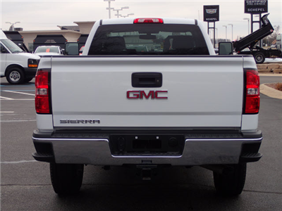 2017 Sierra 2500 Regular Cab, Pickup #109788 - photo 7