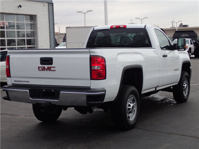 2017 Sierra 2500 Regular Cab, Pickup #109788 - photo 2