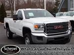 2017 Sierra 2500 Regular Cab, Pickup #109788 - photo 1