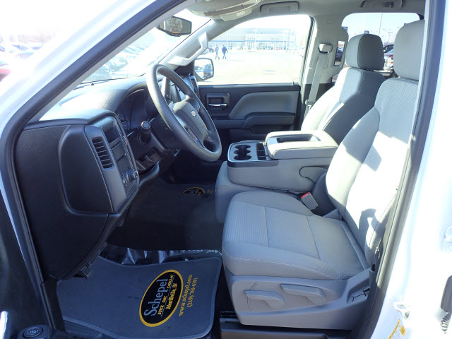 2015 Silverado 1500 Double Cab 4x2,  Pickup #109791 - photo 13