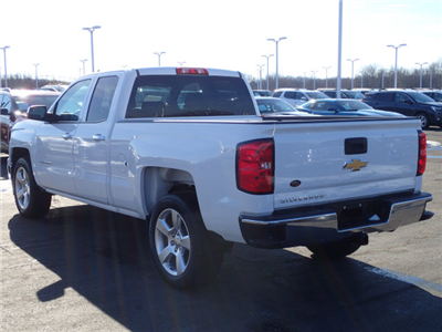 2015 Silverado 1500 Double Cab 4x2,  Pickup #109791 - photo 6