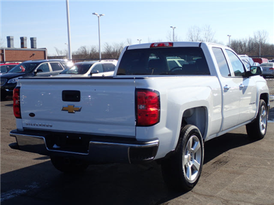 2015 Silverado 1500 Double Cab 4x2,  Pickup #109791 - photo 2