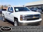 2015 Silverado 1500 Double Cab 4x2,  Pickup #109791 - photo 1