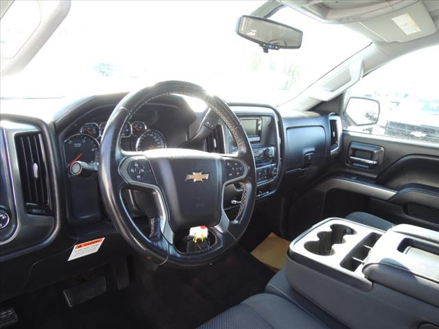 2015 Silverado 2500 Crew Cab 4x4,  Service Body #109847 - photo 20