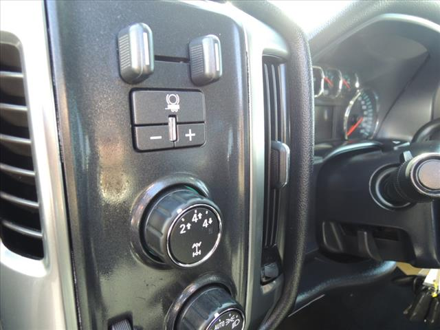 2015 Silverado 2500 Crew Cab 4x4,  Service Body #109847 - photo 23