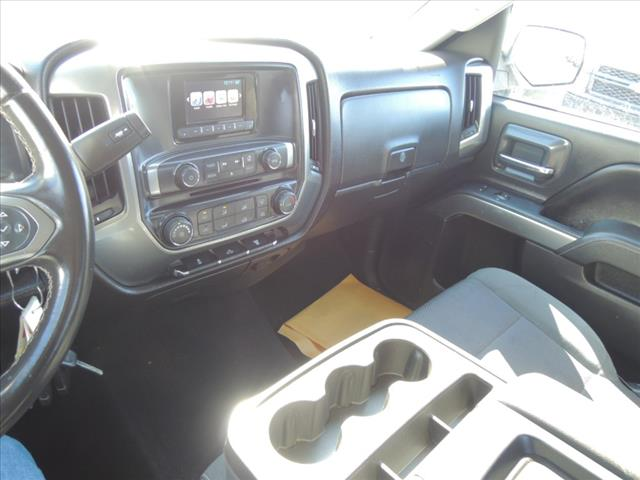 2015 Silverado 2500 Crew Cab 4x4,  Service Body #109847 - photo 30