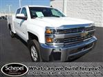 2015 Silverado 2500 Crew Cab 4x4,  Service Body #109847 - photo 1