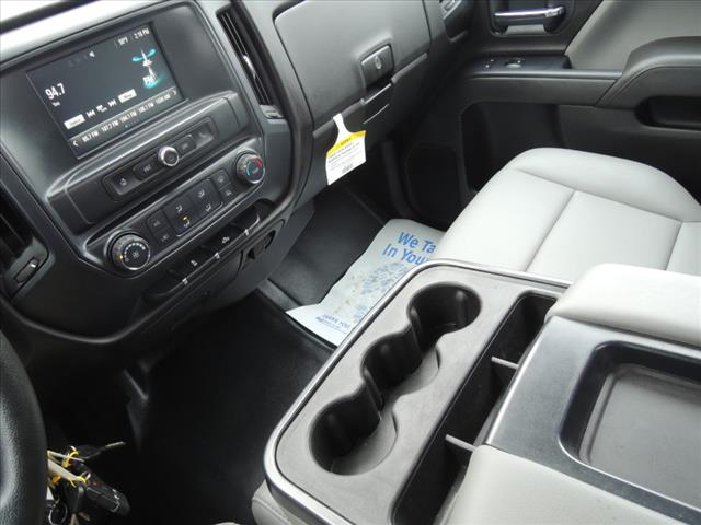 2016 Silverado 2500 Regular Cab 4x2,  Service Body #109899 - photo 20
