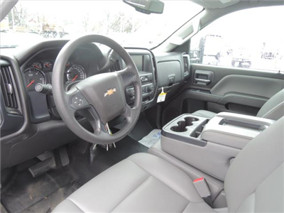 2016 Silverado 2500 Regular Cab 4x2,  Service Body #109899 - photo 17
