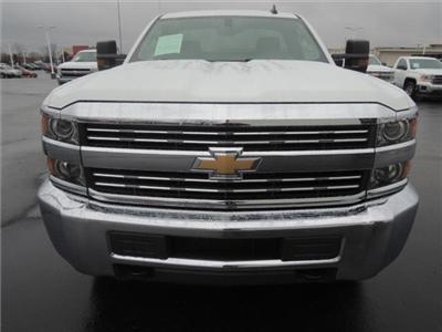 2016 Silverado 2500 Regular Cab 4x2,  Service Body #109899 - photo 3