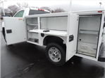 2016 Silverado 2500 Regular Cab 4x2,  Service Body #109899 - photo 13